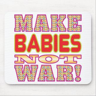 Make Babies v2 Mousemat