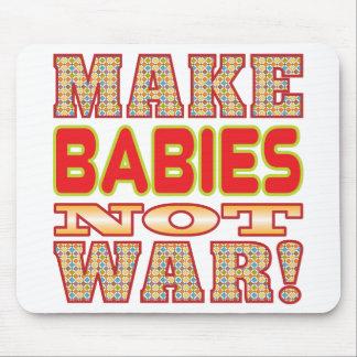 Make Babies v2b Mousepads