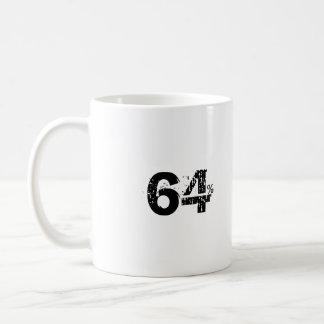 Make Britain Better, 64, % Mug
