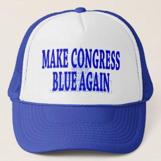 Make Congress Blue Again Cap