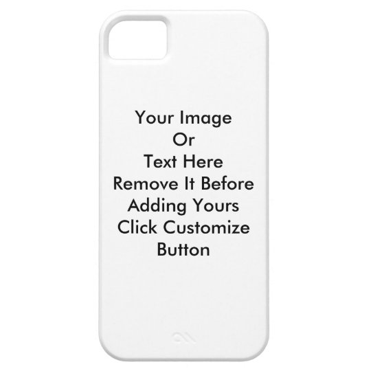 Make Custom iPhone Cases Add Your Own Image