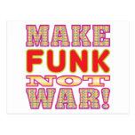 Make Funk v2 Postcard