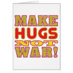 Make Hugs Card