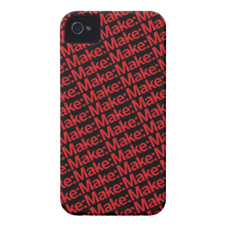 Make iPhone 4 Case