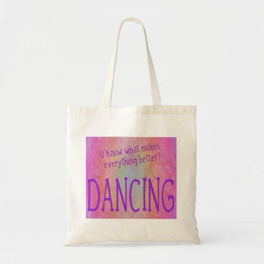 Make it all better - DANCE