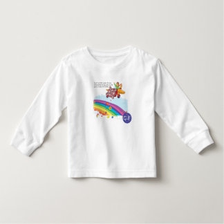 Make it Awesome Toddler T-Shirt