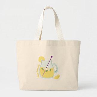 Make Lemonade Tote Bag