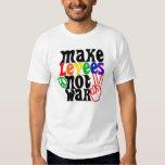 Make Levees Not War Tees