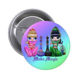 Make Magic Button