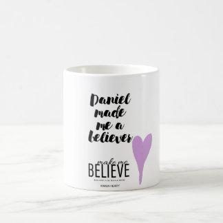 Make me Believe Mug