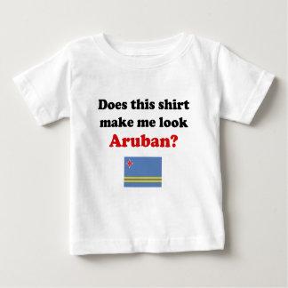 Make Me Look Aruban Infant/Toddler Apparel Baby T-Shirt