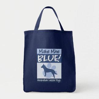 Make Mine Blue