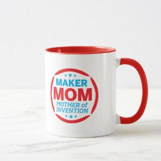 Make Mom Mug