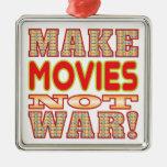 Make Movies v2b Christmas Tree Ornaments