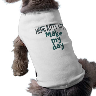 Make my Day Pet Clothing