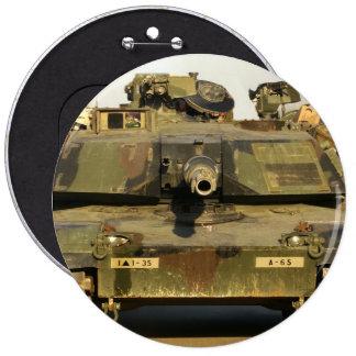 Make My Day M1A1Abrams MBT Pin