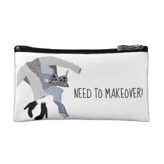 Make Over Makeup Bag