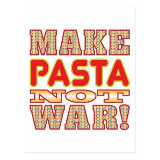 Make Pasta v2b Postcard