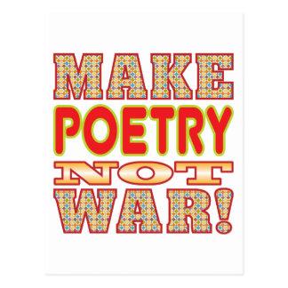 Make Poetry v2b Postcard