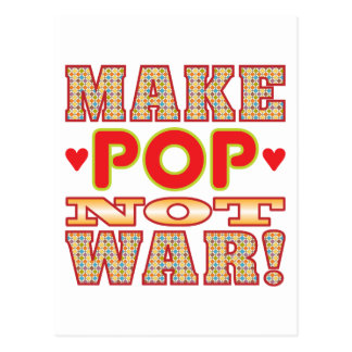 Make Pop v2b Postcard