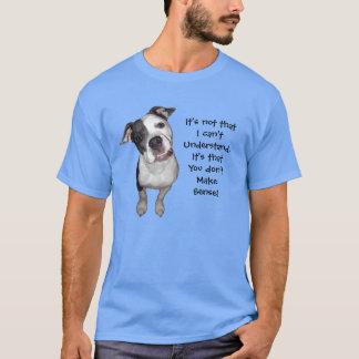 Make Sense shirt