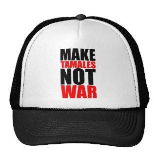 MAKE TAMALES TRUCKER HATS