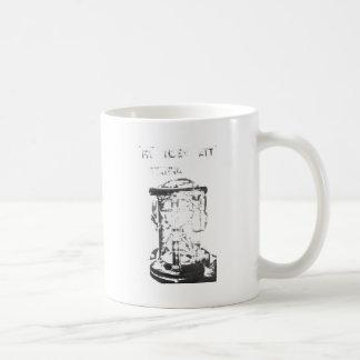 make time stop mug