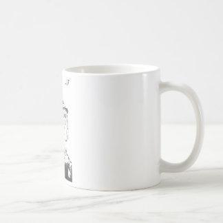 make time stop coffee mugs