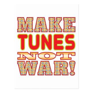 Make Tunes v2b Postcard