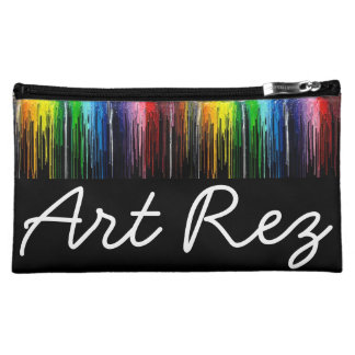 Make-up act 1 trusses cosmetic bags