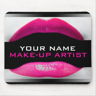Make-Up Artist Mousepad