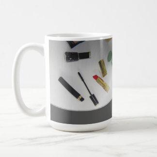Make up Artist Coffee Mug