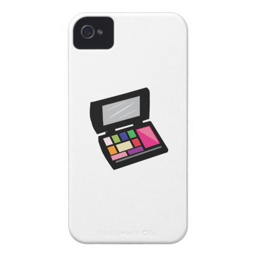 Make Up iPhone 4 Cover