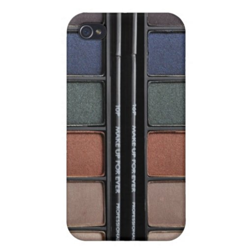 make up case iPhone 4/4S case