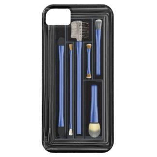 Make up case multi blue