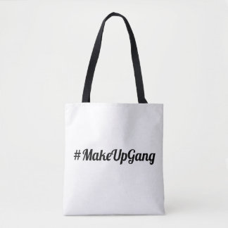 Make-Up Gang Bag