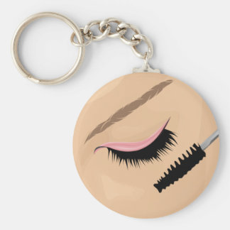 make up key ring