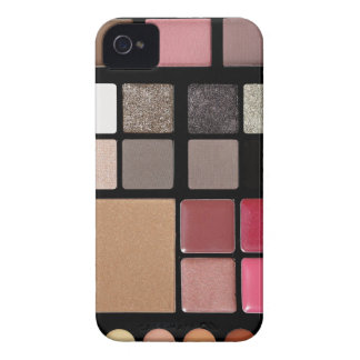 Make up palette iPhone 4 cover