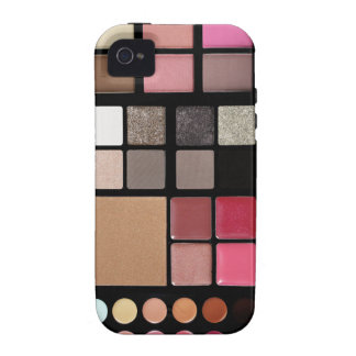 Make up palette vibe iPhone 4 case