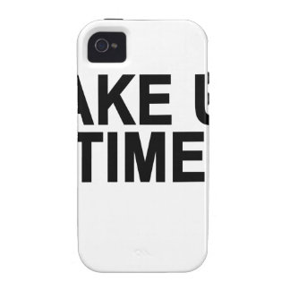Make up TIME Women's T-Shirts.png iPhone 4/4S Case