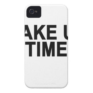 Make up TIME Women's T-Shirts.png iPhone 4 Cases