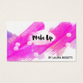 ★ Make Up Watercolour-Modern Calligraphy Design ★