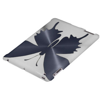 Make your iPad a beautiful with butterfly wings iPad Case