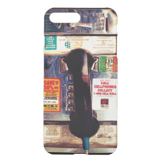 Make Your iPhone Look Like An Old Pay Phone iPhone 7 Plus Case