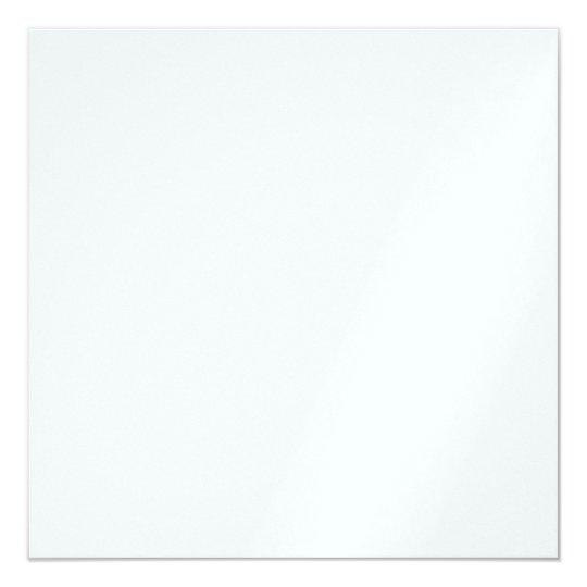 Pearl Shimmer 13.3 cm x 13.3 cm, Standard white envelopes included