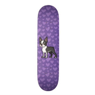 Make Your Own Cartoon Pet 21.3 Cm Mini Skateboard Deck