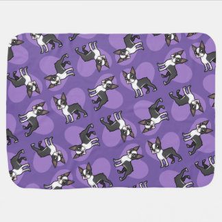 Make Your Own Cartoon Pet Baby Blanket