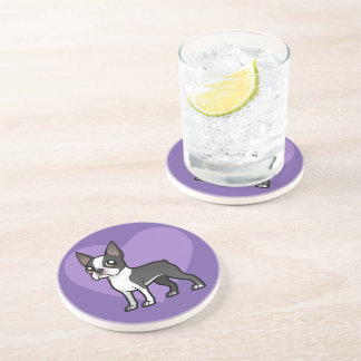 Make Your Own Cartoon Pet Coaster