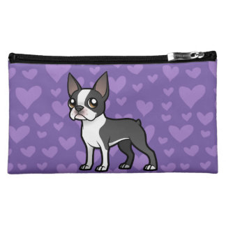 Make Your Own Cartoon Pet Cosmetic Bag