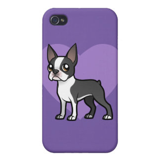 Make Your Own Cartoon Pet Cover For iPhone 4